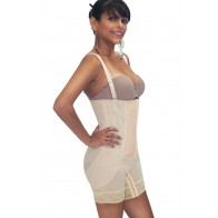 Ardyss Body Fashion High Waist Long Leg Panty Girdle Style 48