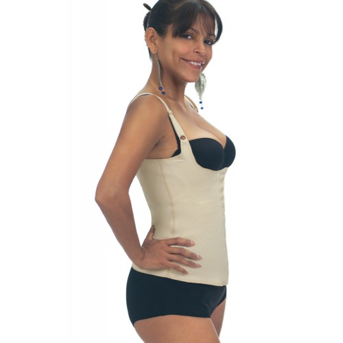 Ardyss Latex Vest Waist Cincher Style 28